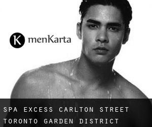 Spa Excess Carlton Street Toronto (Garden District)